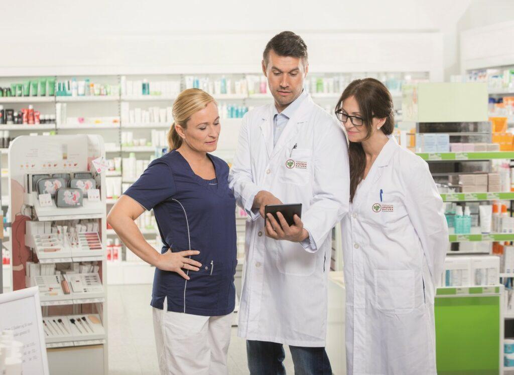 El Farmacéutico como Consultor de Salud - Apoteca Natura