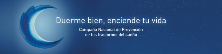 Campaña Nacional de Prevención de los trastornos del sueño - Apoteca Natura