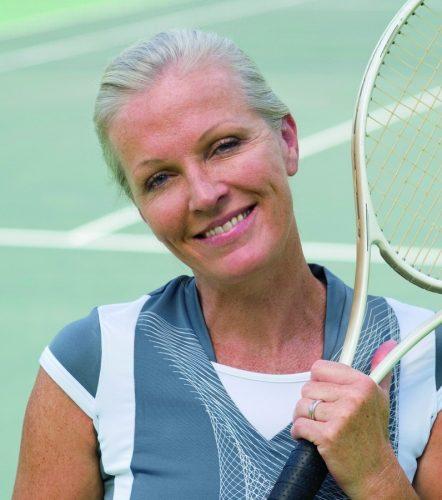 donna tennis 86527617